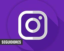 Comprar SEGUIDORES para Instagram