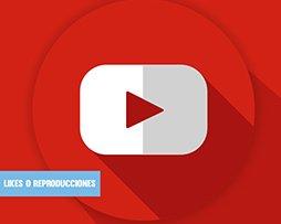 Comprar Youtube Likes