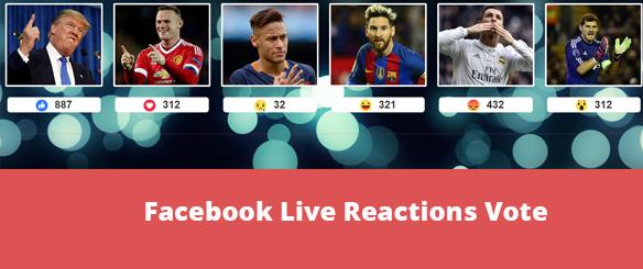 Comprar reacción ME ENTRISTECE para Facebook